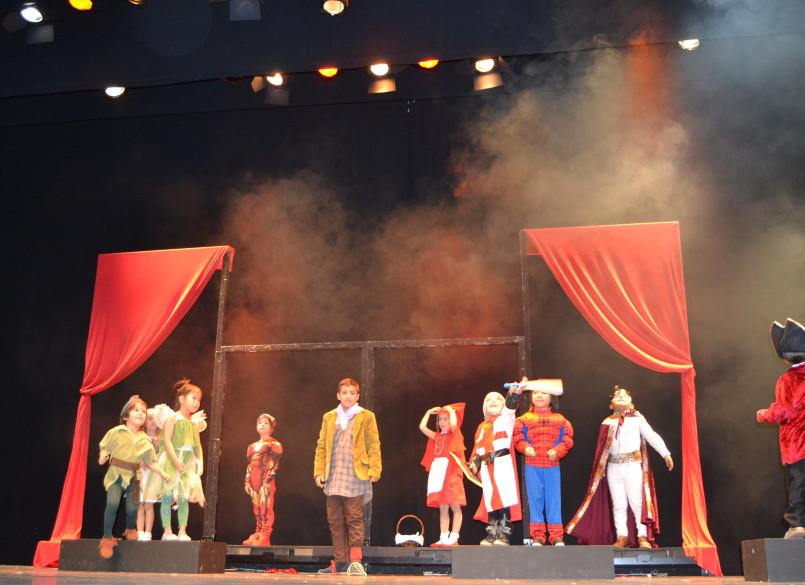 Teatralia (Dramatización I e II) 17