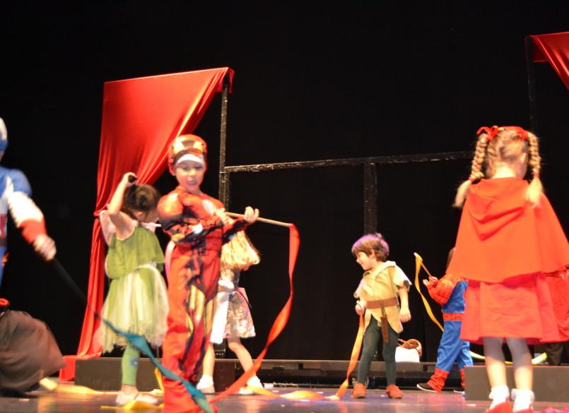 Teatralia (Dramatización I e II) 43