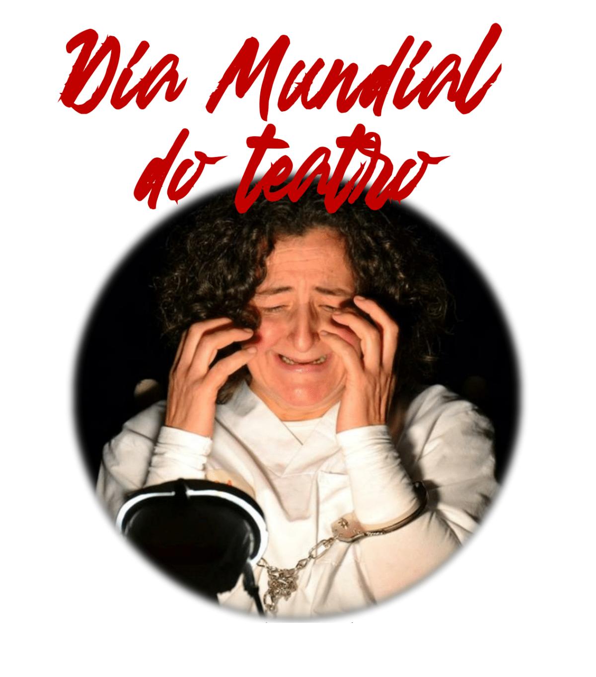 Día Mundial do Teatro 2019